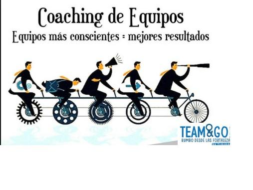 Coaching d´Equipe