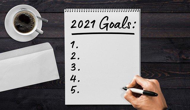 Ma meilleure astuce pour appliquer vos bonnes résolutions 2021